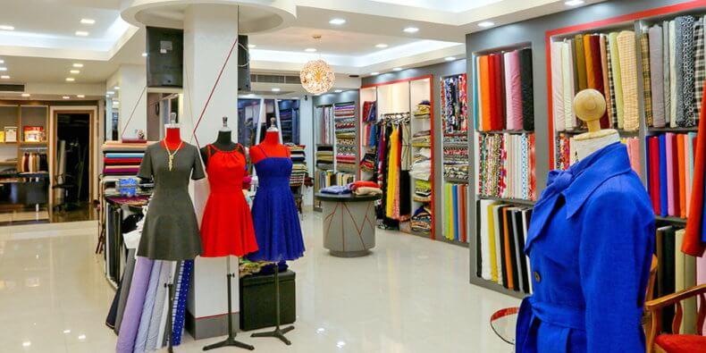 Купить одежду в магазине Mr Singh Fashion Gallery на Пхукете