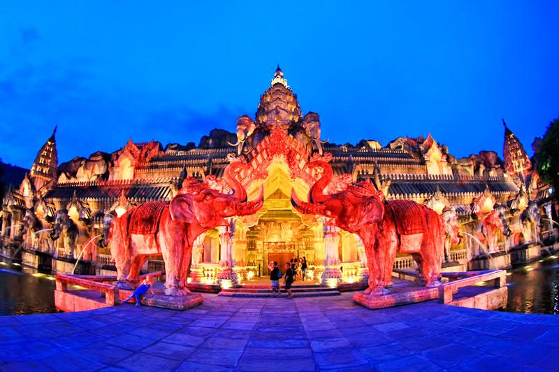 Отдых в Тайланде - как выбрать остров