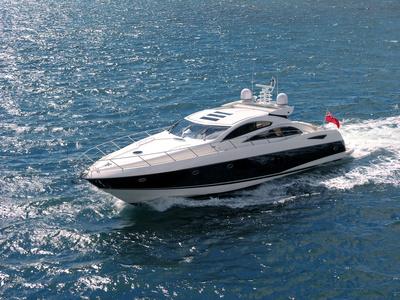 Какую выбрать моторную яхту?