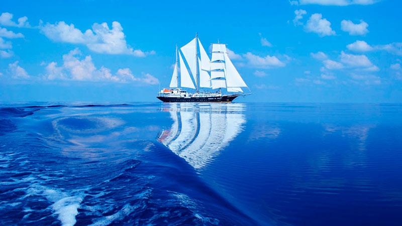 Прогулки по волнам - что нужно учесть при аренде судна