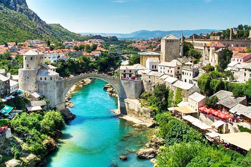 Пять причин посетить Черногорию