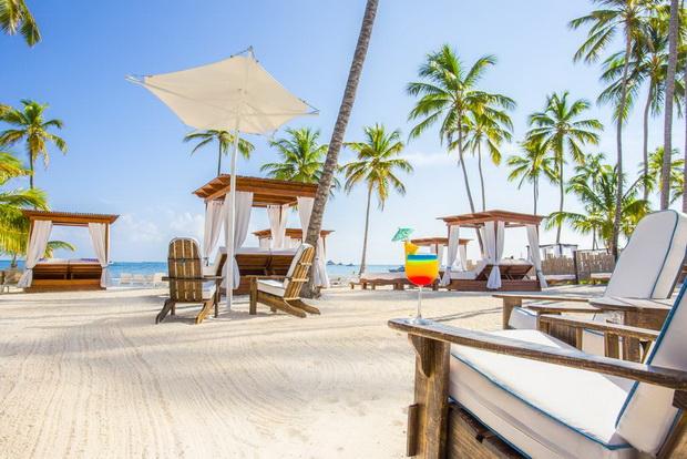 Отельные новинки Доминиканы