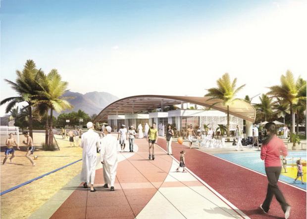 Восточное побережье Шарджи станет новым туристическим направлением в ОАЭ