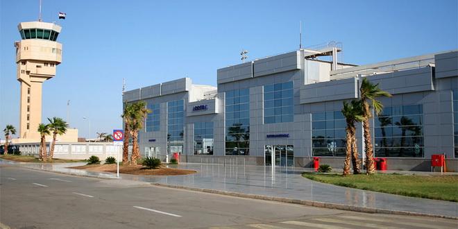 Минтранс начинает проверку аэропортов курортов Египта