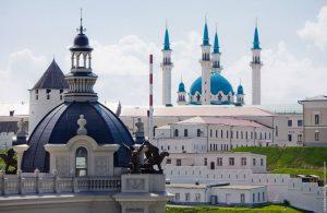 Особенности экскурсий по Казани