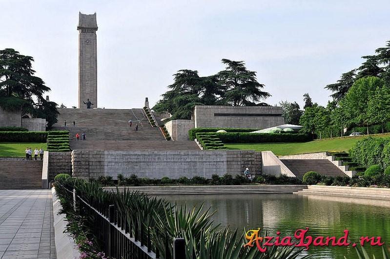 Парк Юйхуатай