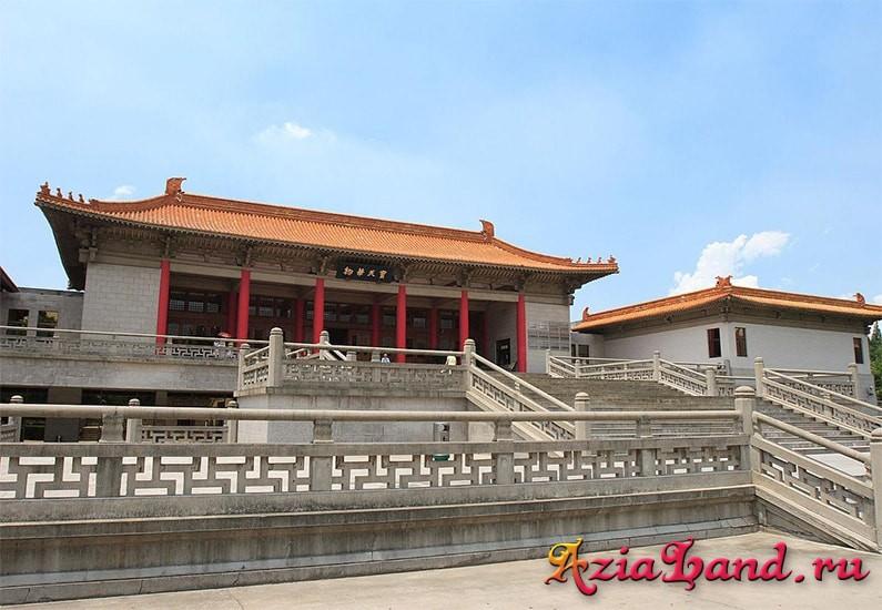 Нанкинский исторический музей