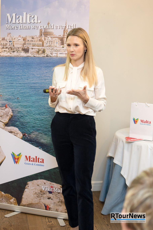 Мальта в Петербург вернулась и уходить не собирается