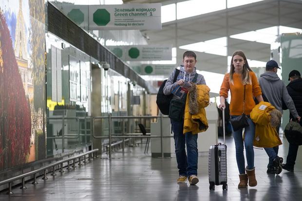 Пулково в январе увеличил пассажиропоток на 14%