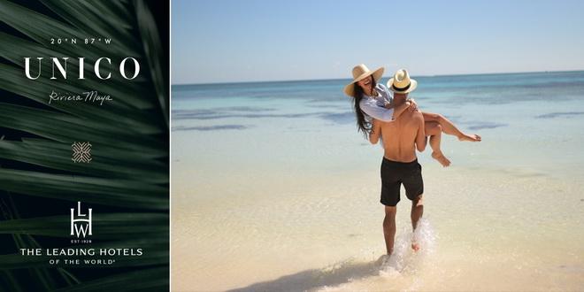 Фестиваль Superbia Summer в UNICO 20°87° Hotel Riviera Maya 5*