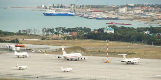 «Россия» откроет регулярный рейс из Петербурга в Геленджик