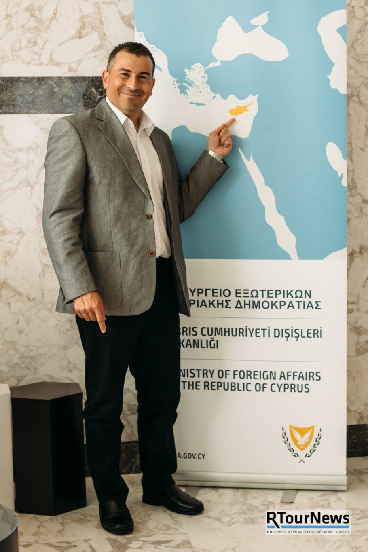 Кипр готовится провести ребрендинг