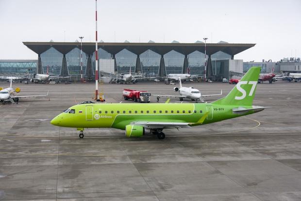 В Пулково вступило в силу летнее расписание полетов