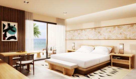 Курс на расширение: RCD Hotels рассказывает о своих планах по запуску новых отелей в 2019 г.