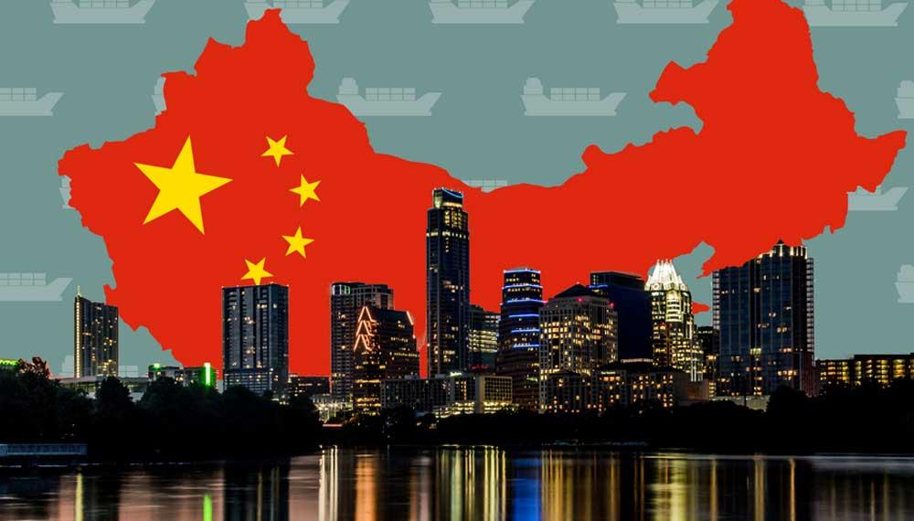 Как организовать бизнес с Китаем