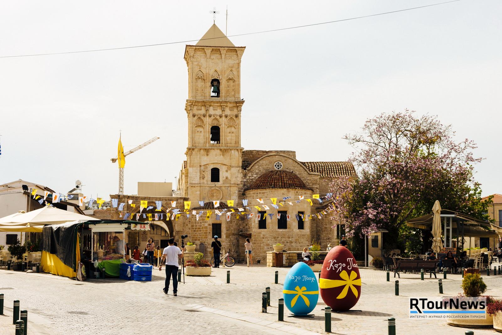 Чем Кипр привлекателен для россиян?