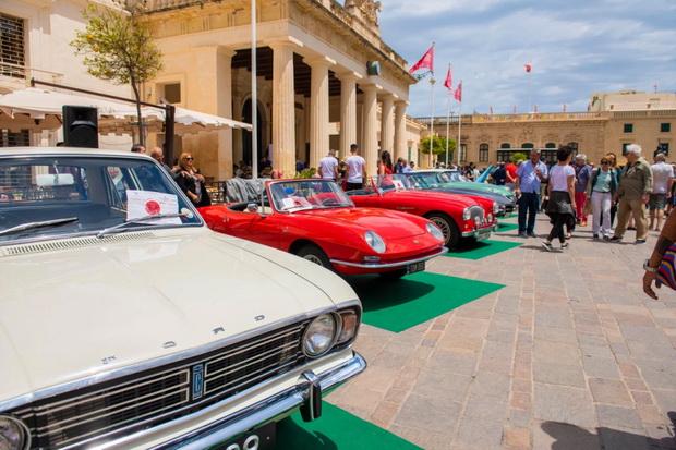 Въездной турпорток на Мальту из России увеличился на треть