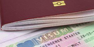 Какие справки нужны для оформления визы?