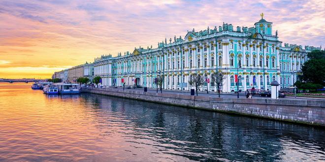 Турбизнес Петербурга рассчитывает отыграться за Чемпионат мира