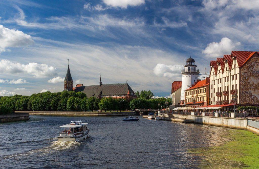 Почему стоит выбрать экскурсии по Калининграду от туроператора «Янтарная Мозаика»