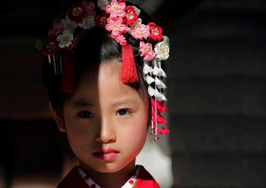 Китайские имена для девочек