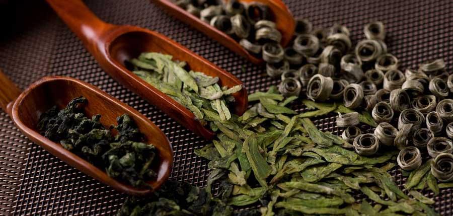 Фотографии китайского чая