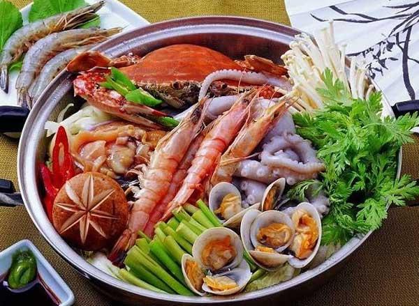 Кухня Хайнань