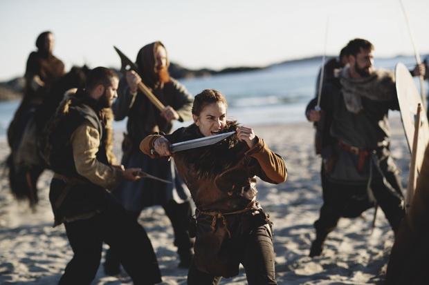 В Осло открылась «Планета викингов»
