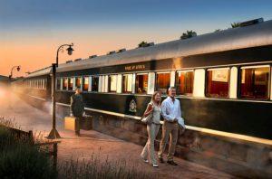 Куда поехать путешествовать на поезде?
