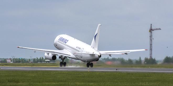 «ИрАэро» попробует полетать из Петербурга в Узбекистан