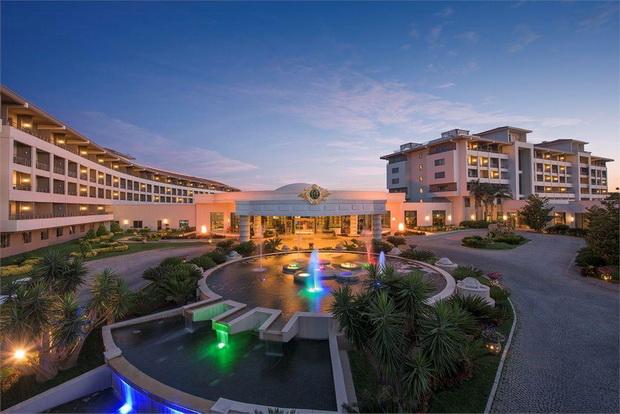 Названы самые дорогие отели Турции в 2019 году
