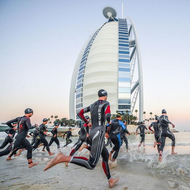 Самые ожидаемые мероприятия в Дубае в январе-марте 2020 года