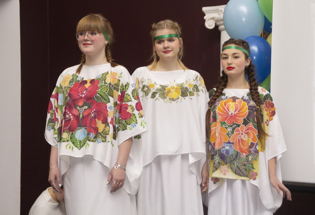 В Ленинградской области выбрали лучшее событие