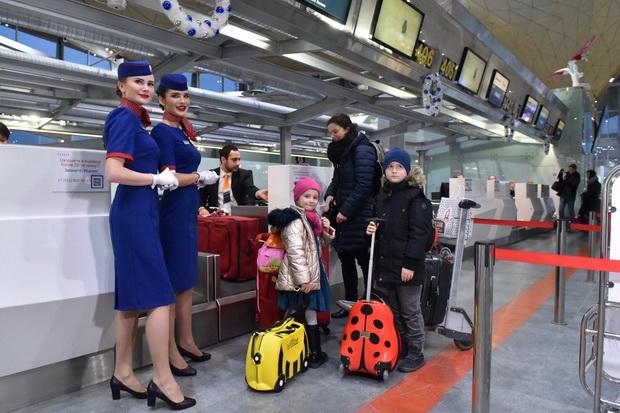 Пулково встретил рекордного 19-миллионного пассажира