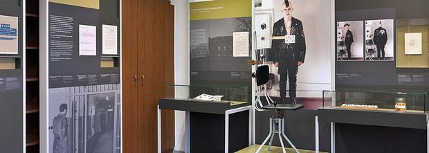 Второй за неделю музей ограблен в Германии