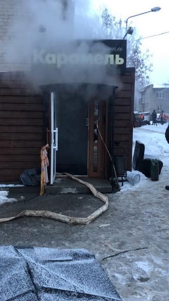 ЧП в Перми: постояльцы мини-отеля сварились заживо в кипятке