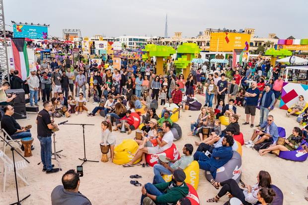 Дубайский гастрономический фестиваль пройдет с 26 февраля по 14 марта