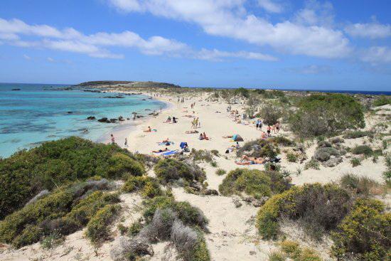 Лучшие пляжи мира-2020 по версии TripAdvisor