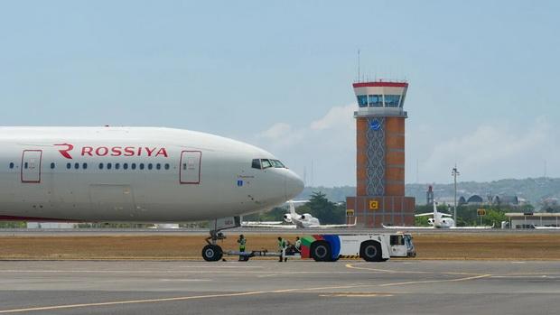 Авиакомпания «Россия»: мы обеспечиваем рост турпотока на Шри-Ланку