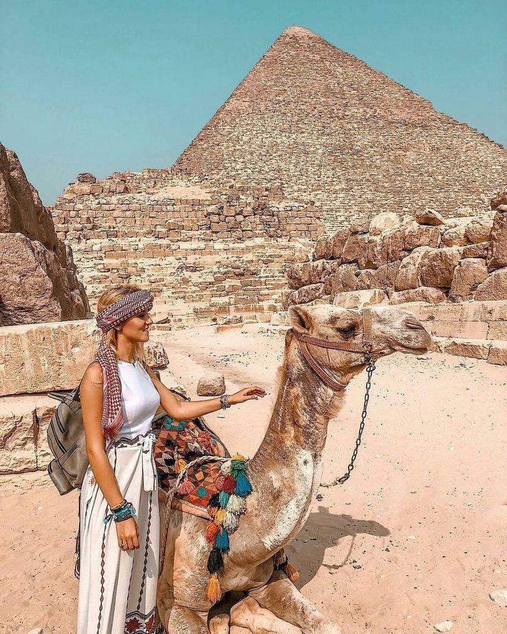 Достоинства горящих туров в Египет