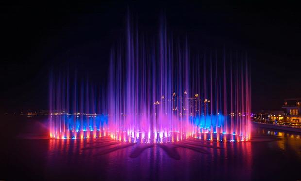 Калейдоскоп событий в Дубае 3
