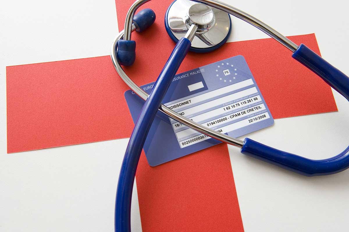 Особенности медицинского страхования