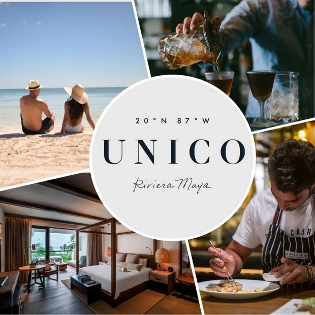 Гастрономический фестиваль Superbia Summer 2021 в UNICO 20º87º Hotel Riviera Maya 5* 3