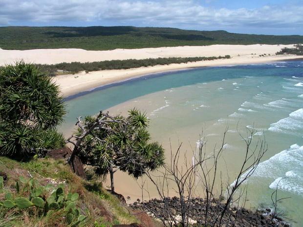 Названы самые опасные пляжи мира 3