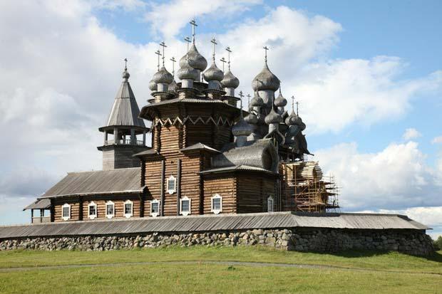 В РСТ - Северо-Запад назвали наиболее доступные для посещения регионы 3
